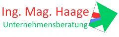 Ing. Mag. Manfred Haage Unternehmensberatung