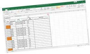 Excel Kurs Haage Unternehmensberatung